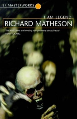 Book Review: I Am Legend by Richard Matheson