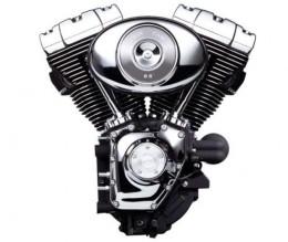 TWIN CAM 88 ENGINE