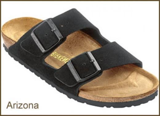 Most popular Birkenstock sandals for women