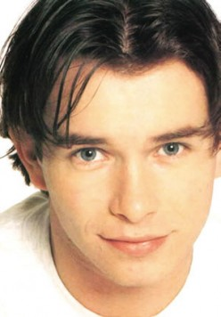 Stephen Gately 1976 to 2009