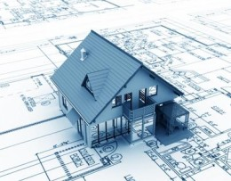 House Drawing Plans - Small Home Designs