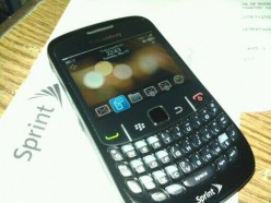 How To Improve Your Typing Speed On A BlackBerry