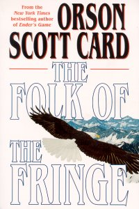 Folk of the Fringe book cover
