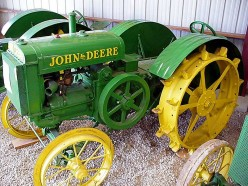The Greatest Tractors of All Time