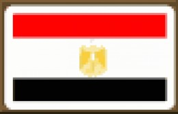 Egypt  Cairo  93%