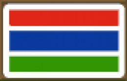 Gambia  Banjul  85%
