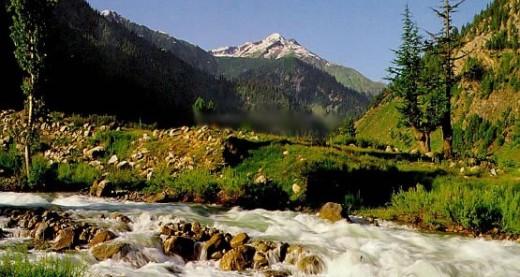 Kaghan Valley Naran