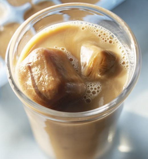 Organic Iced Coffee
