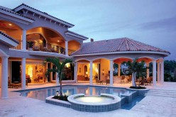 Blueprints of Luxury Dream Homes (Best Selling House Plans On-line)