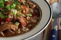 Gumbo Glory - How to Really Rock a Pot with Pork, Shrimp, Sausage and Chicken