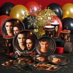Twilight Collection – Twilight Party Supplies