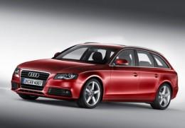 Avant Audi A4