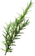 Rosemary is not only a delicious addition to your meats, but it can help reduce potential carcinogens when grilling.