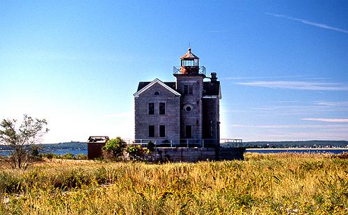 Long Island lighthouses