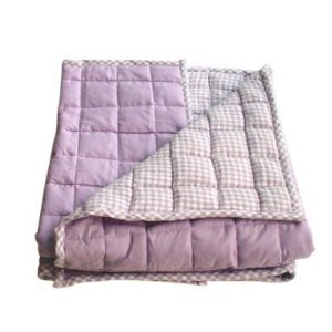 Lavender Quilt