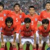 South Korea Team is the Best Bet Among Asians at the FIFA World Cup 2010 : Korean Soccer Team