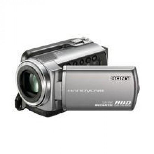 Sony Handycam DCR-SR87