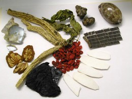 www.dailymail.co.uk - Chinese Herbal Medicine in Asian community