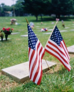 2012 United States Holidays: Memorial Day