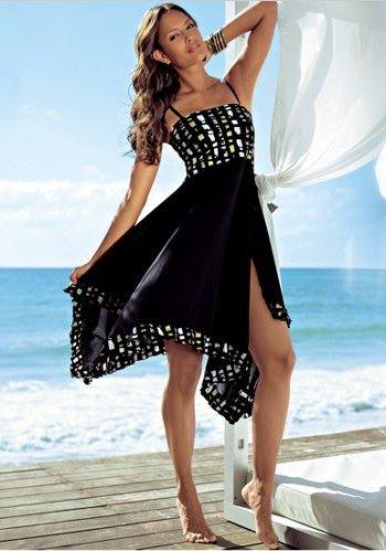 Sunflair Beach Skirt