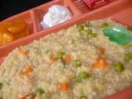 khichdi recipe for babies