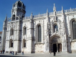The Gothic-Manueline Art in Portugal