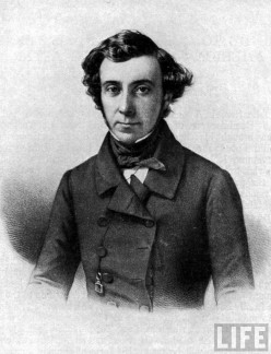 Tocqueville on America