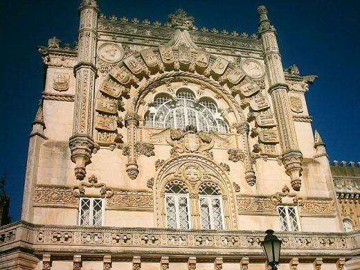 Buaco Hotel-Palace