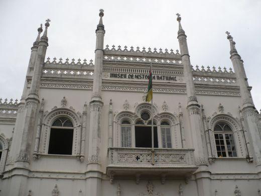 Natural History Museum, Maputo, Mozambique