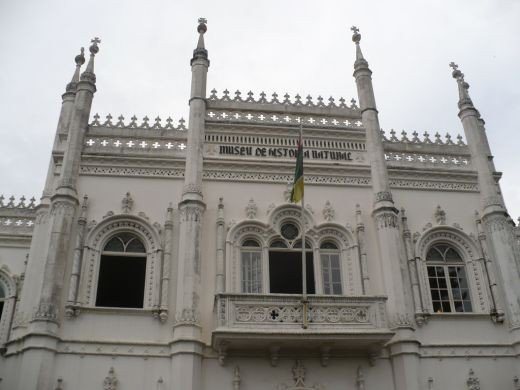Natural History Museum, Maputo, Mozambique