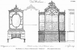 Who was Thomas Chippendale?