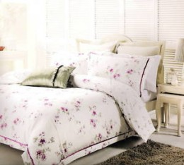 Floral Quilt Covers