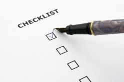 The Ultimate College Target Checklist