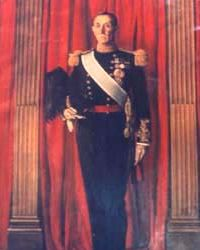 Lord John Sinclair, 1st Baron Pentland (1860-1925)