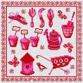 Buy Pink Gardening Tools Online