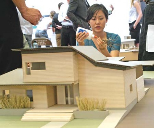 Architecture Model: Architectural Model Materials Suppliers Home