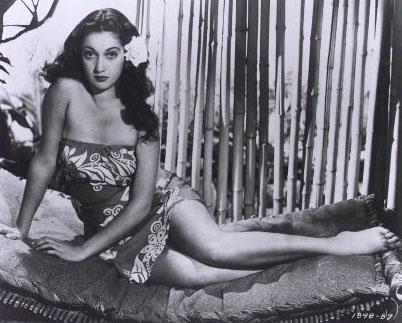 Dorothy Lamore