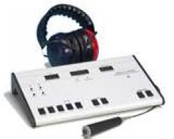 hearing test equipment
