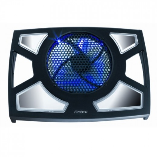 The Antec Notebook Cooler 200 is one of the best Antec Notebook Cooler USB.