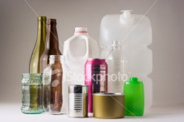 Many dumpster divers specialize in recyclable bottles where they can get a cash refund.
