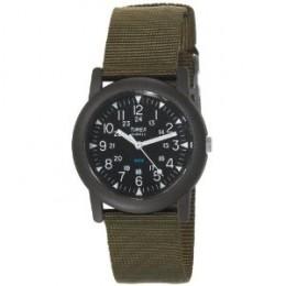 Timex Camper Watch | Photo credit:  Timex
