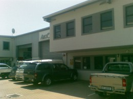adequate parking is essential for staff and customers