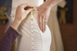 Compare your measurements to the ones on the manufacturer's size chart.
