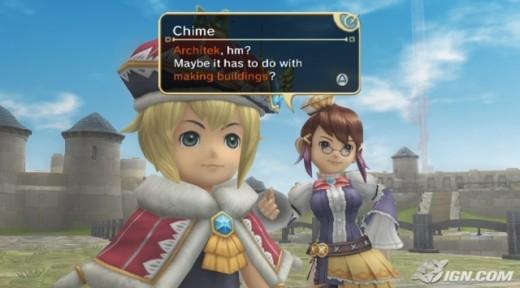 Final Fantasy Chrystal Chronicles