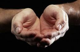 In God's Hands?