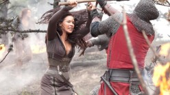 Legend of the Seeker: Review - Extinction