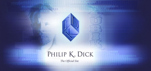 The Official Website of Philip K. Dick