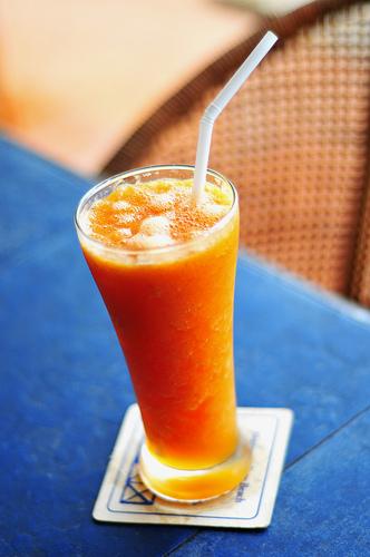 detox foods - fruit juices