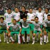Mexico at the FIFA World Cup 2010