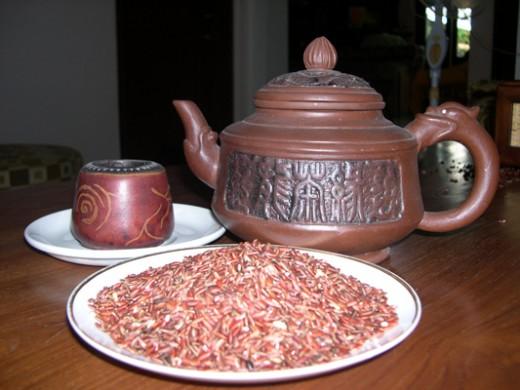Brown Rice talentacoffee.wordpress.com